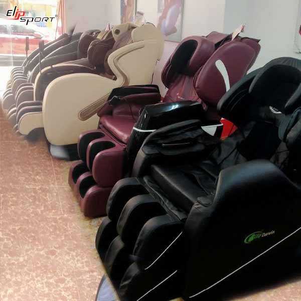 Ghế massage Quảng Ninh