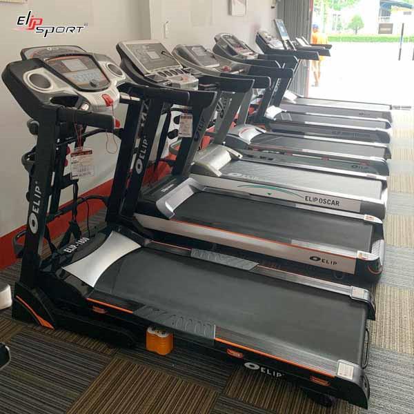 máy chạy bộ gia đình giá rẻ Hoàng Mai