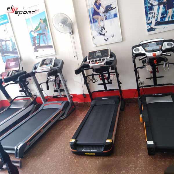 Máy chạy bộ tại nhà Quảng Ninh
