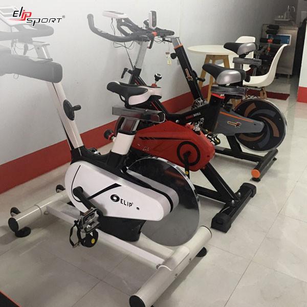 máy đạp tập thể dục Bắc Giang