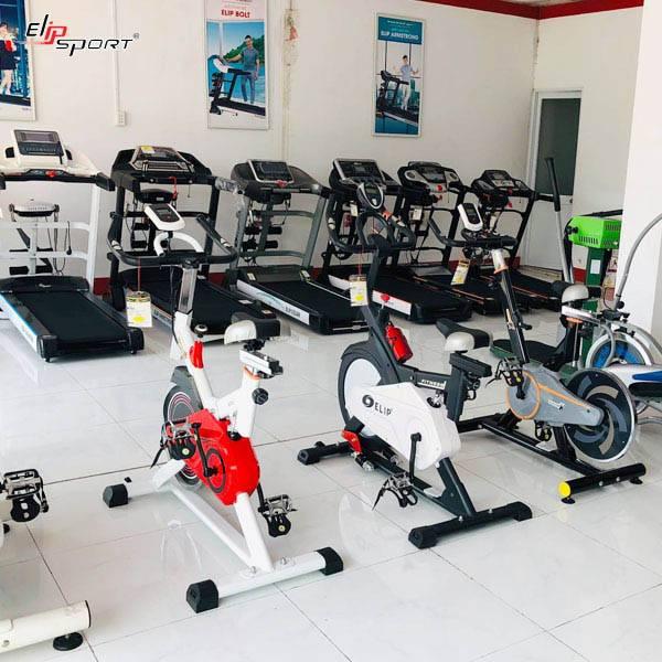 xe đạp tập Bình Thuận