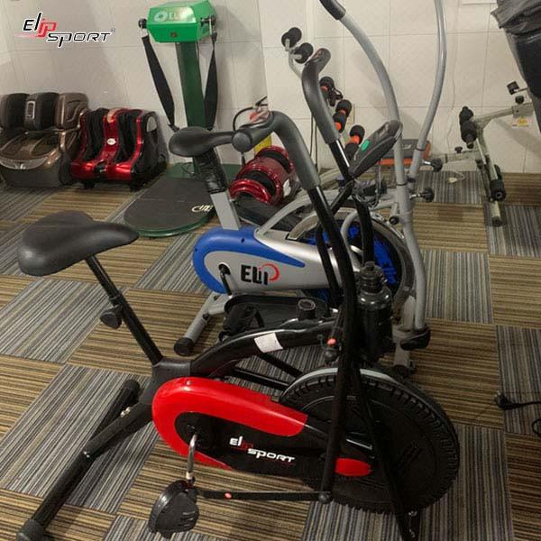 Xe đạp tập Kiên Giang