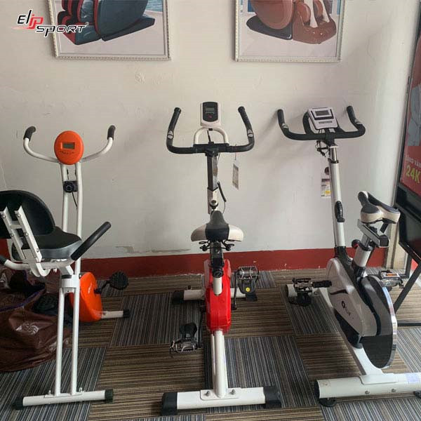 Xe đạp tập thể hình Kiên Giang
