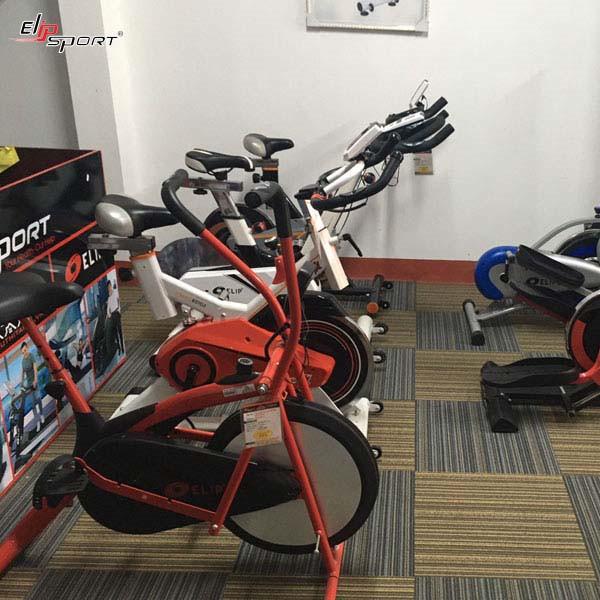 các loại xe đạp tập thể dục tiền giang