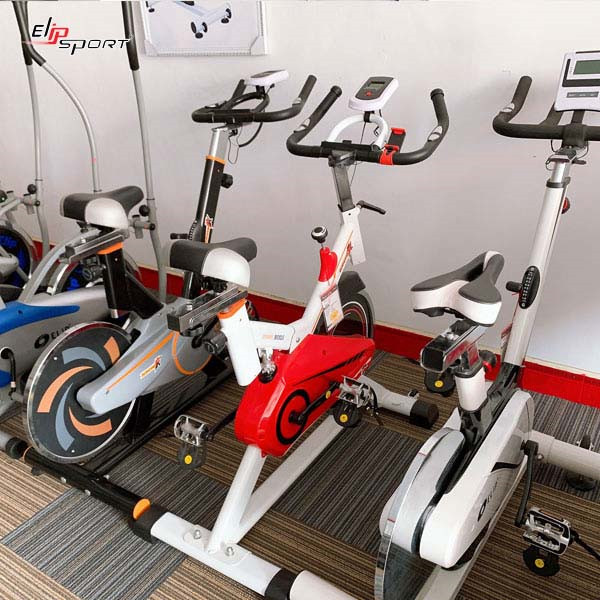 Xe đạp tập thể dục Tiền Giang