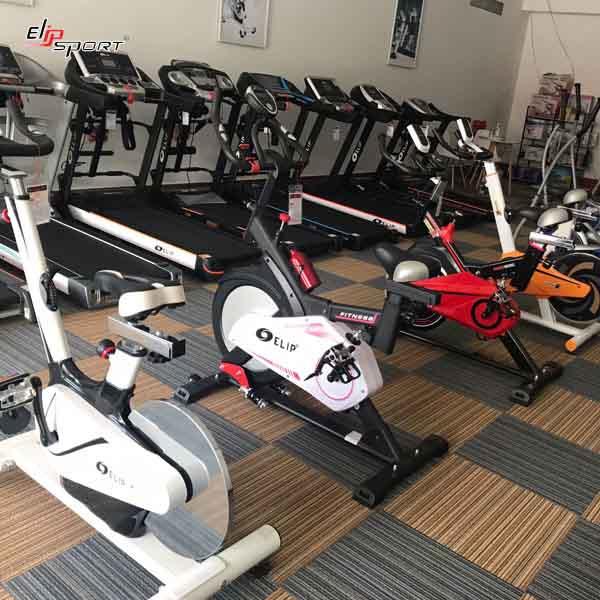 Xe đạp tập thể dục Hoàng Mai