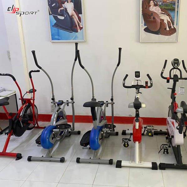 máy đạp tập thể dục Phú Nhuận