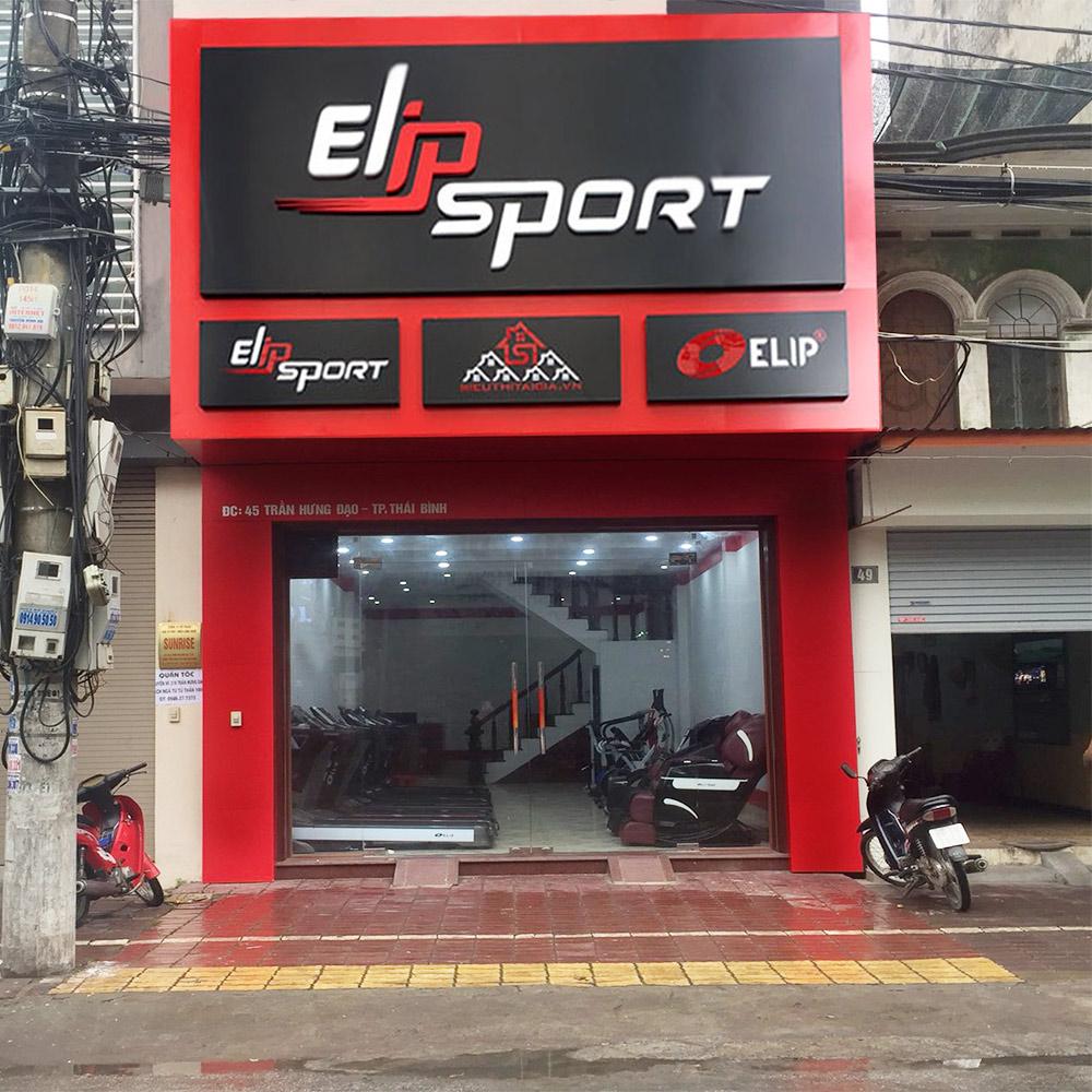 Máy chạy bộ Lai Châu