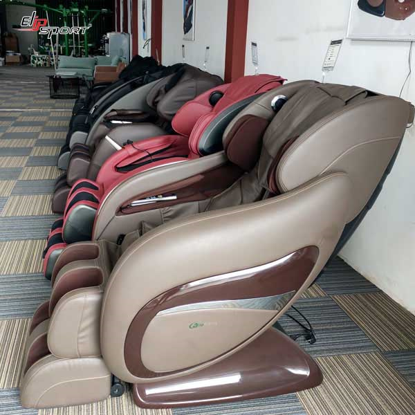 Địa chỉ mua ghế massage toàn thân giá rẻ Quận 7, TPHCM