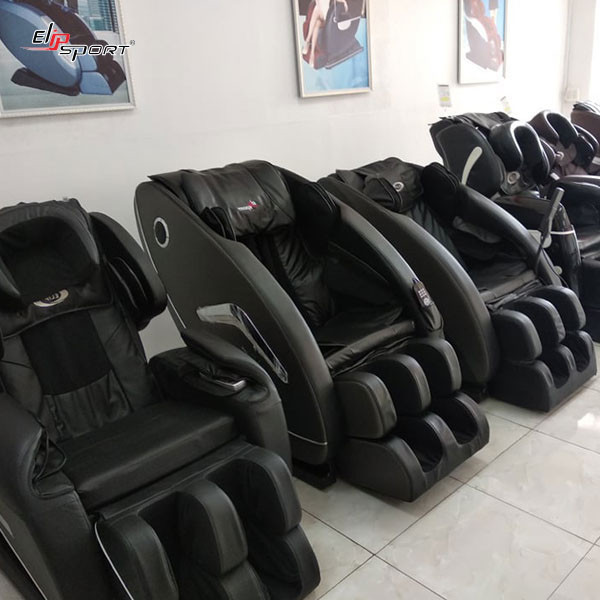 bán ghế massage tại đà nẵng