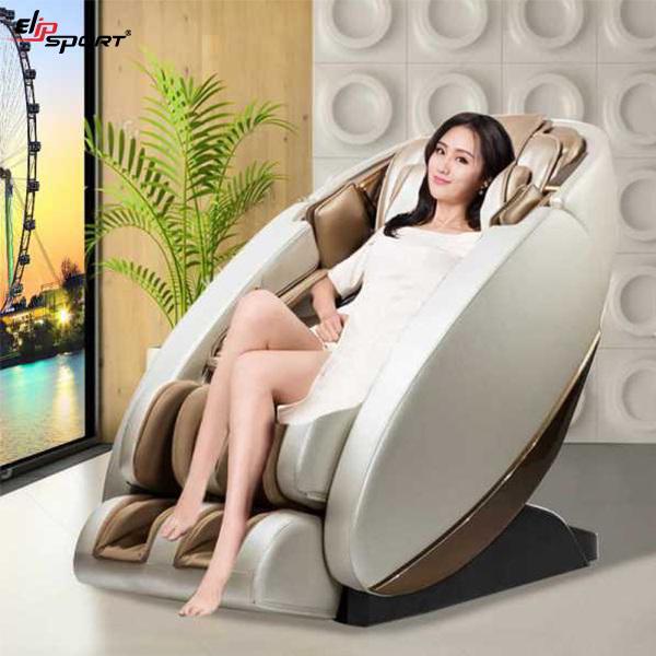 ghế massage Khánh Hòa