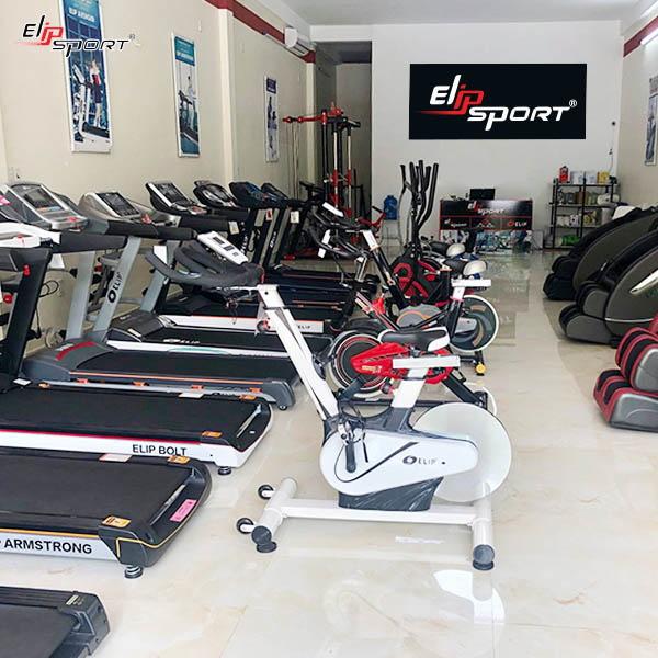 Cửa hàng bán máy chạy bộ Cam Ranh