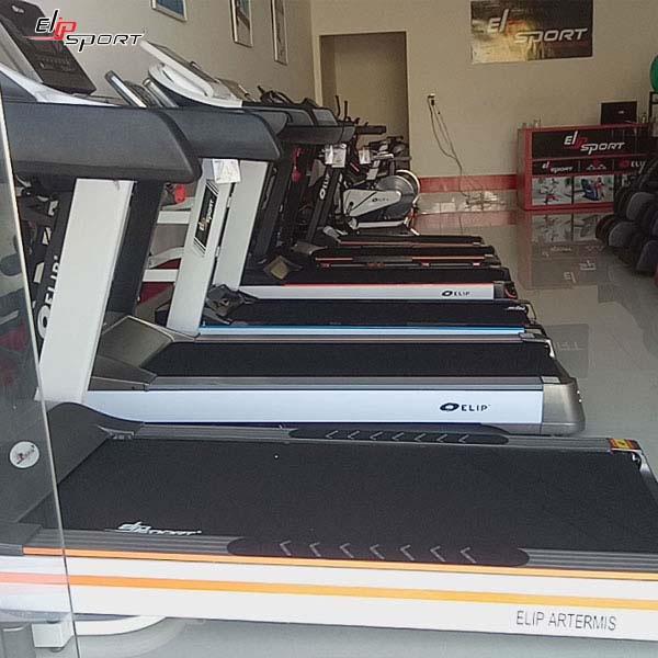 Máy chạy bộ Cam Ranh