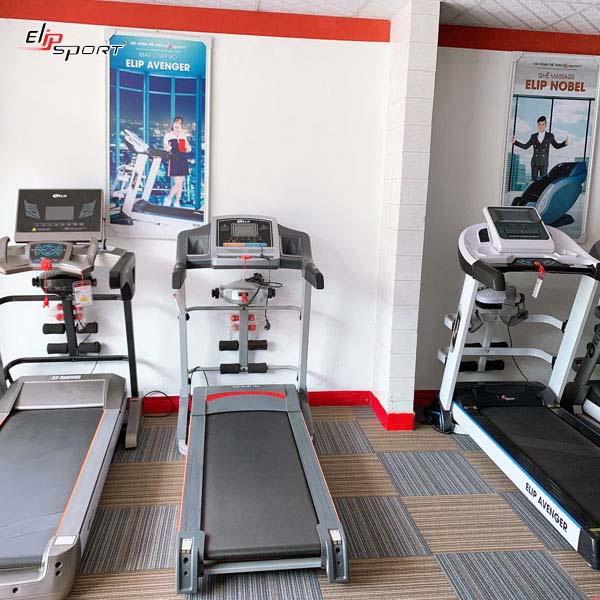 máy chạy bộ Khánh Hòa