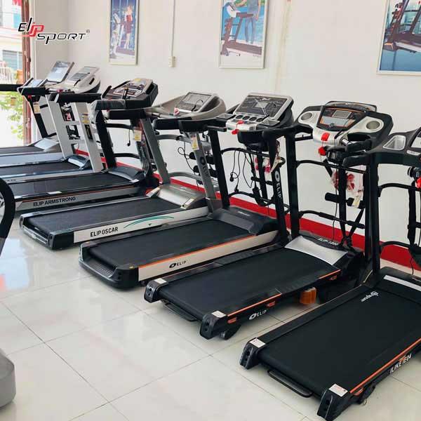 máy chạy bộ gia đình giá rẻ Lai Châu