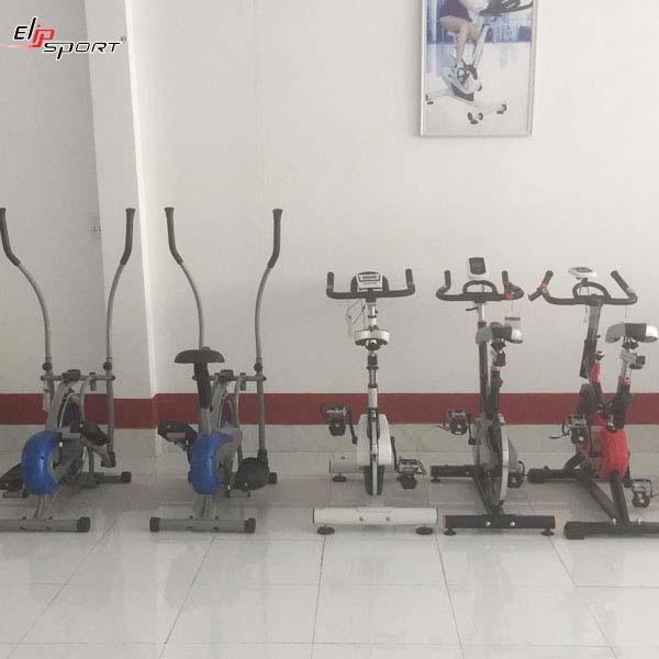 xe đạp tập thể dục Đăk Lăk