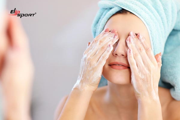 7 bước skincare