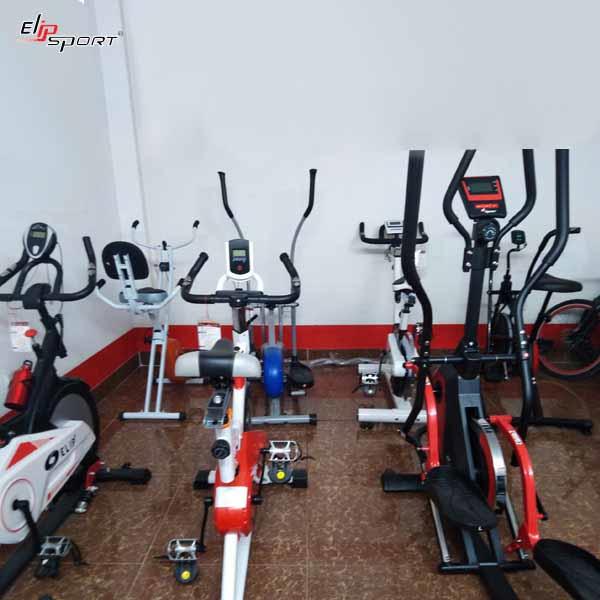 Xe đạp tập Quảng Ninh