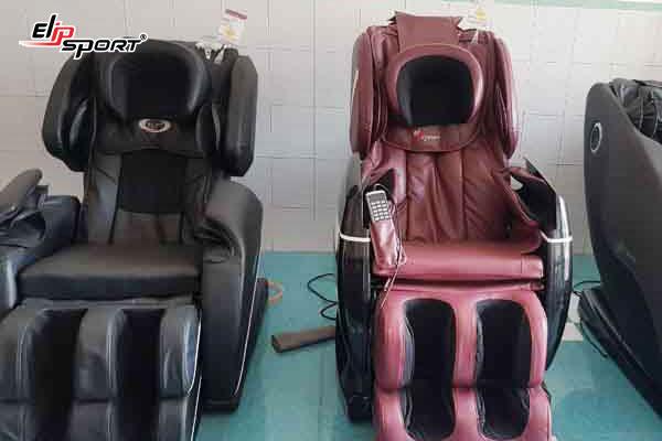 Ghế massage Quận 11