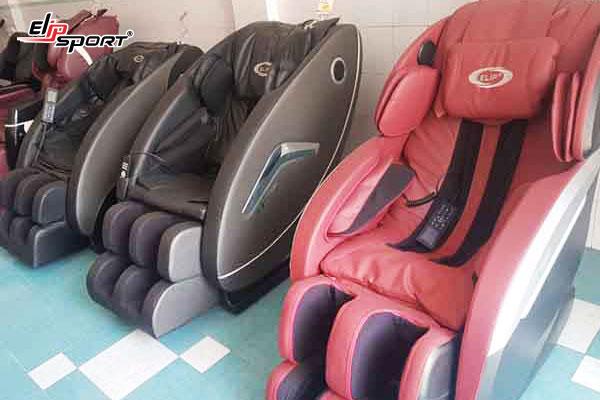 Ghế massage cao cấp Quận 11