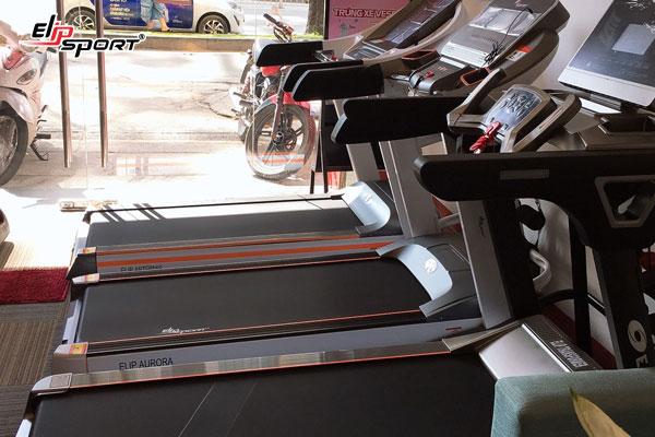 Máy chạy bộ Đăk Nông