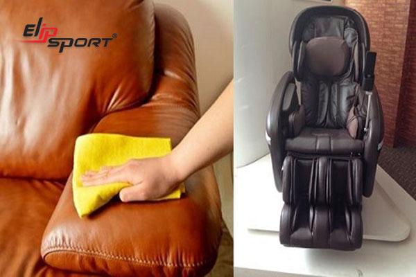 có nên mua ghế massage cũ không
