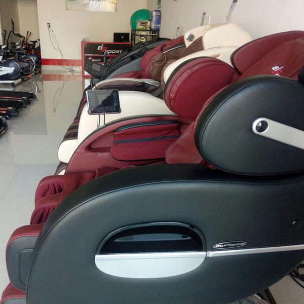 ghế massage Tuyên Quang