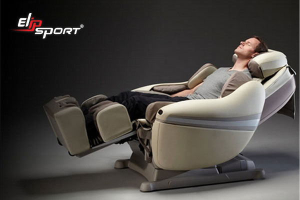thương hiệu ghế massage nổi tiếng
