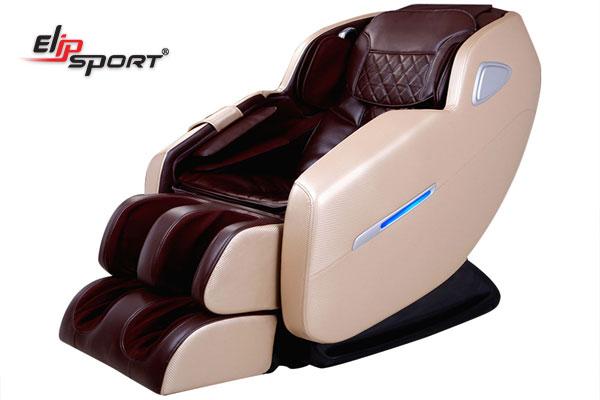các thương hiệu ghế massage nổi tiếng
