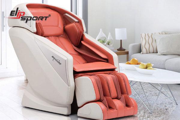 các thương hiệu ghế massage tốt nhất hiện nay