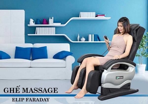 ghế massage nào tốt nhất hiện nay