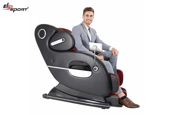 review ghế massage toàn thân
