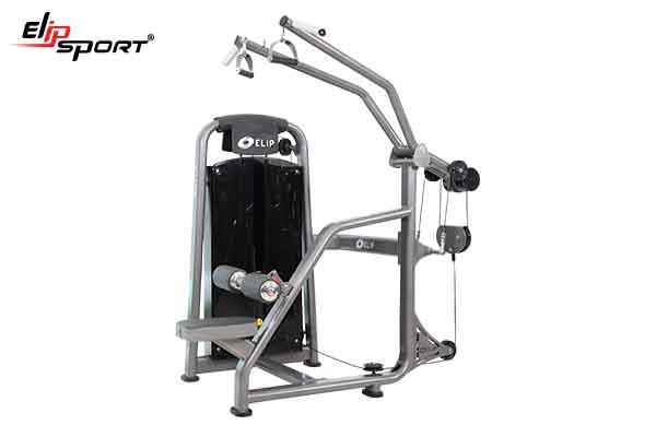 thiết bị tập gym biên hòa