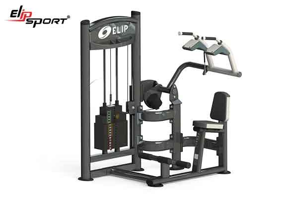 thiết bị tập gym bình phước