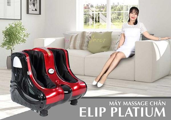 máy massage chân tốt hiện nay