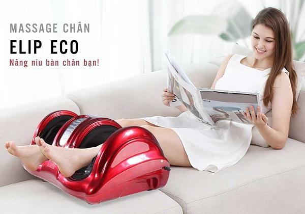 mua máy massage chân nào tốt