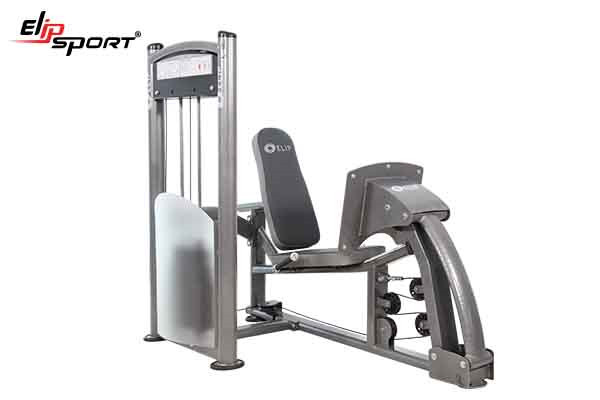 thiết bị tập gym hòa bình