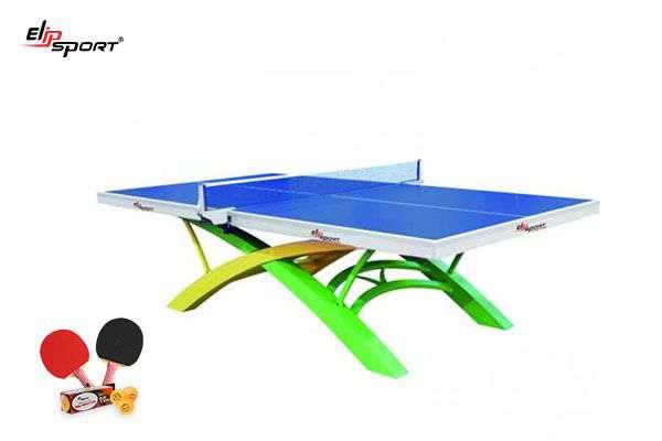 Địa chỉ mua bán vợt, bàn bóng bàn tại Quận 12 - TP.HCM