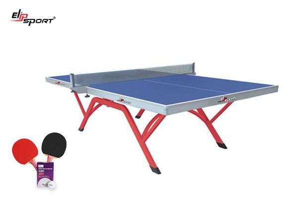 Elipsport cung cấp vợt, bàn bóng bàn tại Đức Huệ