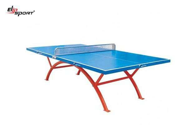 Chọn hãng vợt, bàn bóng bàn Elipsport uy tín tại Pleiku