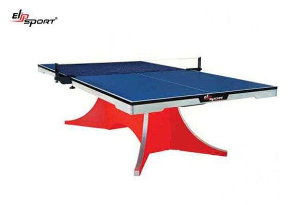Cửa hàng cung cấp vợt, bàn bóng bàn tại Nhà bè