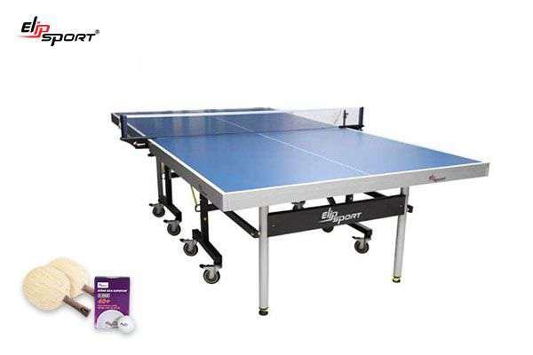 Cửa hàng cung cấp vợt, bàn bóng bàn tại TP. Tuyên Quang