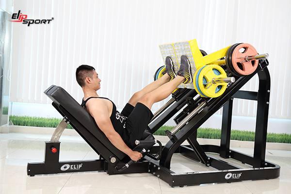 Dụng cụ máy tập gym tại TP.Thủ Dầu Một