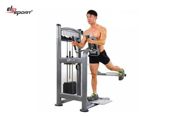 Dụng cụ máy tập gym, thể hình tại Quảng Trị