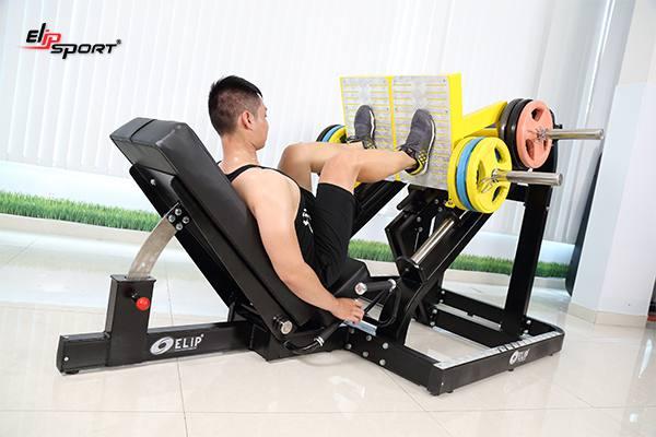 Dụng cụ máy tập gym, thể hình đa năng tại Hưng Yên