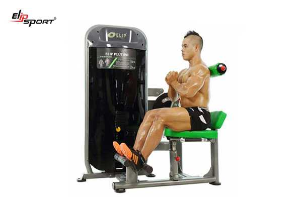 Dụng cụ máy tập gym, thể hình đa năng tại Hải Phòng
