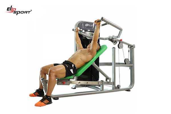 Thiết bị, dụng cụ tập gym, thể hình tại Vũng Tàu