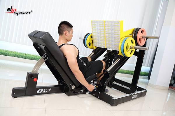 Dụng cụ máy tập gym, thể hình uy tín tại Quận 10 - TP. HCM