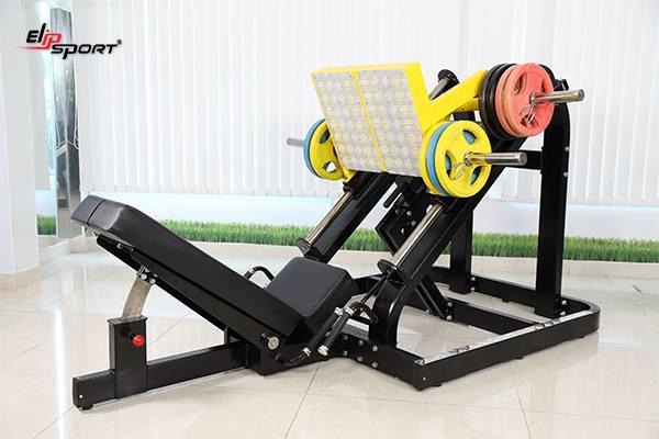 Dụng cụ máy tập gym, thể hình tại Phú Nhuận