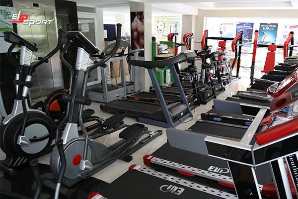 Nơi cung cấp dụng cụ máy tập gym, thể hình tại Hà Nội